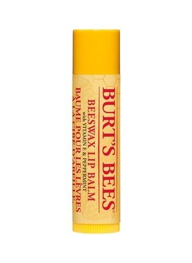Burt's Bees Dudak Bakımı Renkli